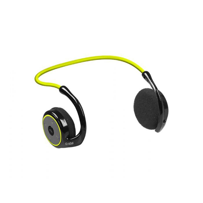 SBS Stereo Headphone Bluetooth Sport Runway Fit for smartphones ... c954394870
