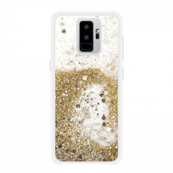 best service 6386e 716c9 SBS Gold Cover for Samsung Galaxy S9 Plus