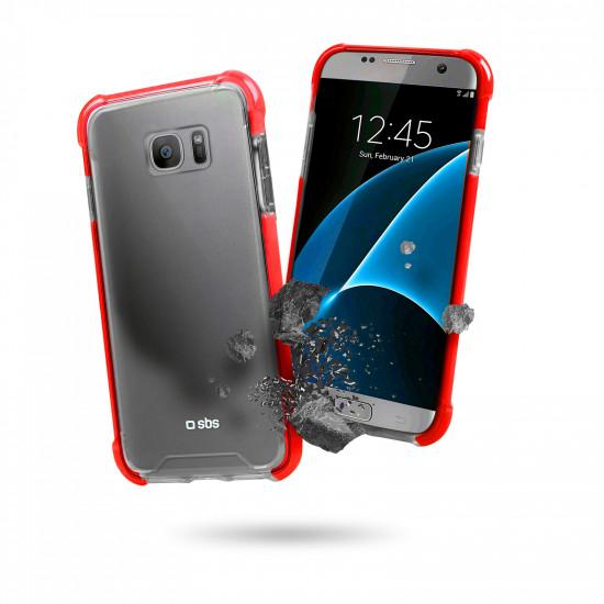 size 40 e8080 4207a SBS Hard Shock Cover for the Samsung Galaxy S7 Edge