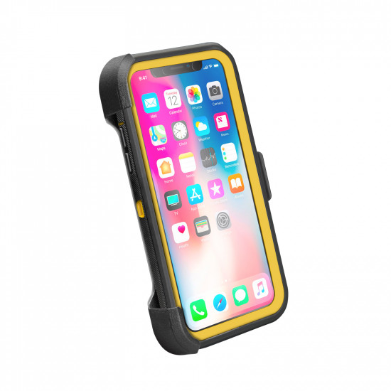 best loved 93886 4b51e SBS Unbreakable cover with belt clip for iPhone XS/X - Unbreakable  Collection